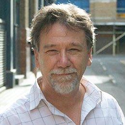 Dave White Profile Pic
